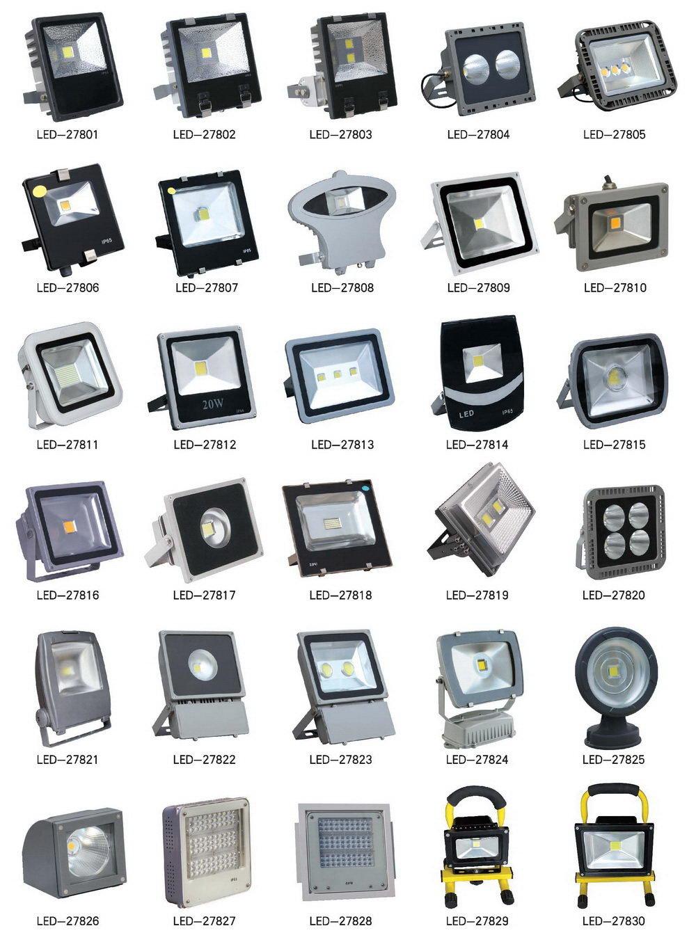 LED灯系列-278
