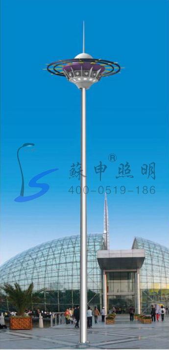 高中杆灯系列-13