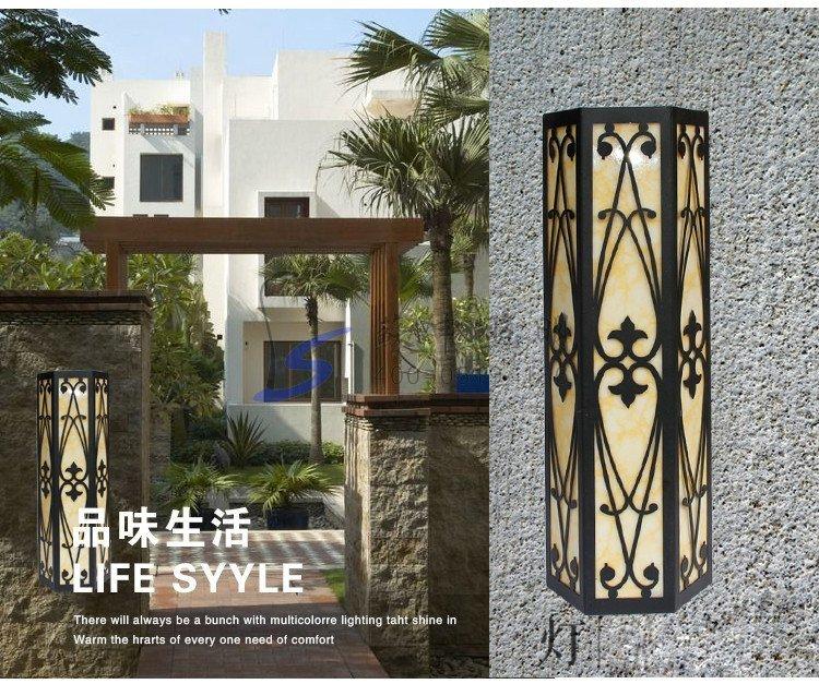 墙壁灯系列-Y21
