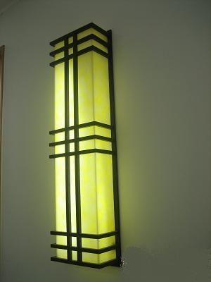 墙壁灯系列-Y6
