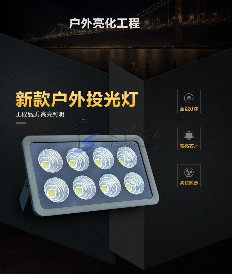 投光灯系列-f